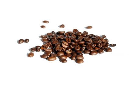 Auch beim Thema Kaffee gibt es Folgen durch die Temperaturerhöhung