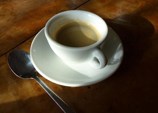 Mit der Espressomaschine von DeLonghi guten Espresso zubereiten