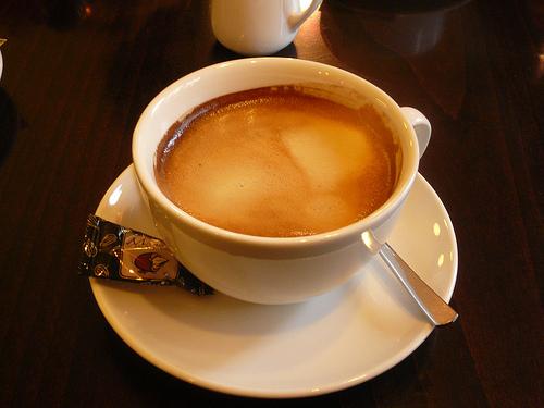 Die Wirkung von Kaffee auf den Blutdruck