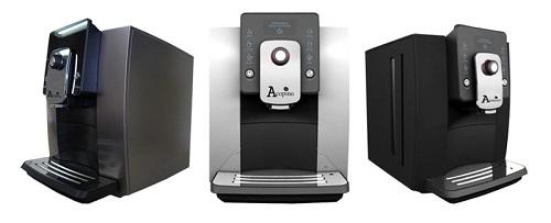 Kaffeevollautomat Acopino Consenza